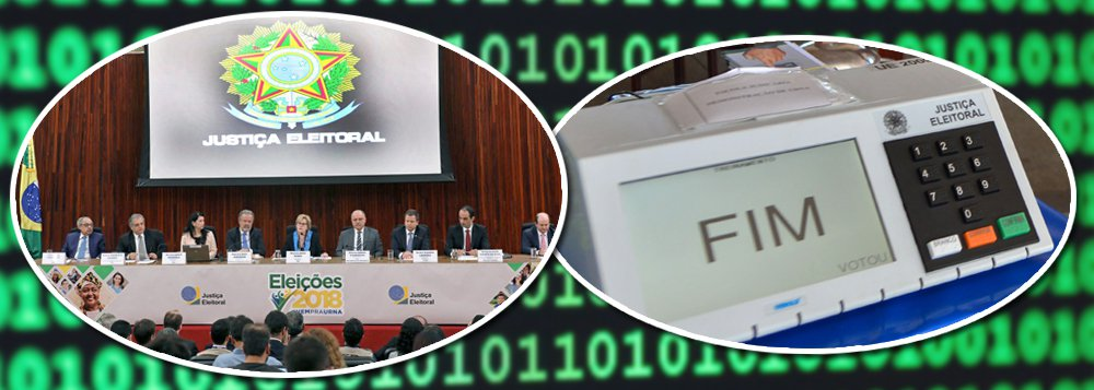 Hackers invadiram sistema da Justiça Eleitoral antes do 2º turno; TSE investiga