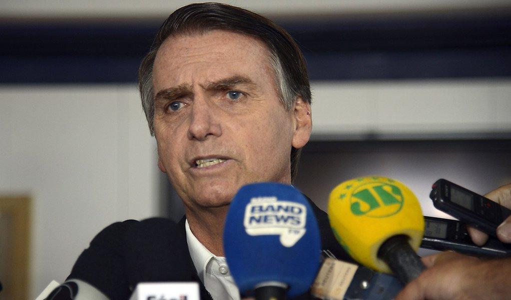 O domínio da emoção na eleição de Bolsonaro