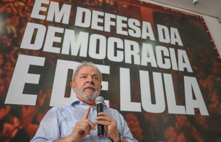 O desmonte da democracia no Brasil