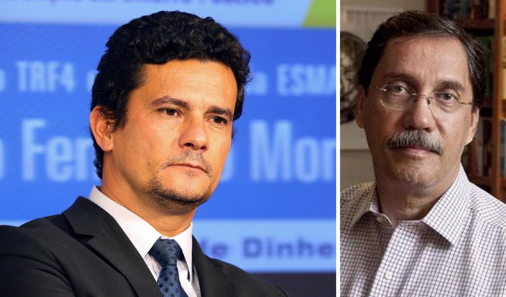 Merval adere a Moro 2022 e diz que ele fará Plano Real contra a corrupção