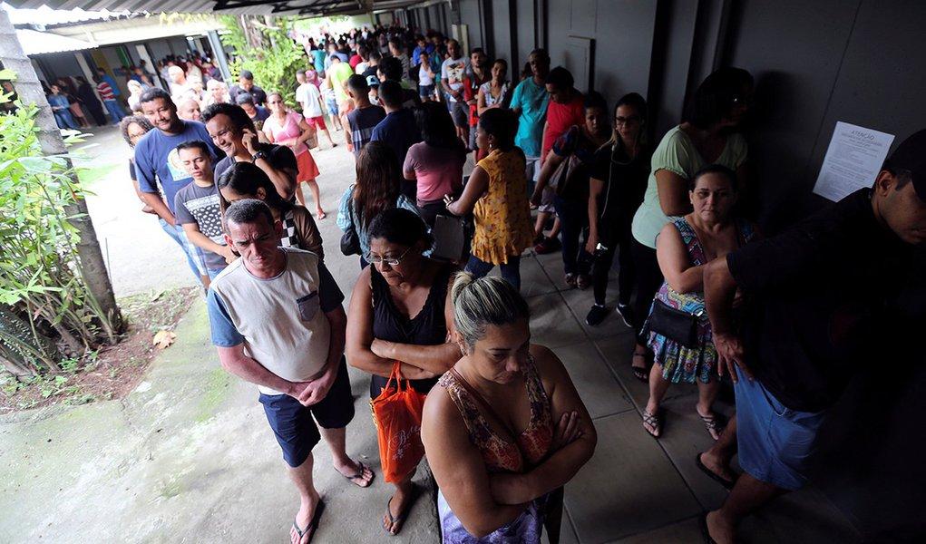 Mais de 300 candidatos ainda não prestaram contas