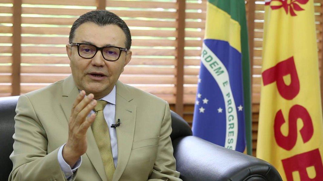 Direção do PSB tenta consenso sobre aliança nacional antes da convenção do partido