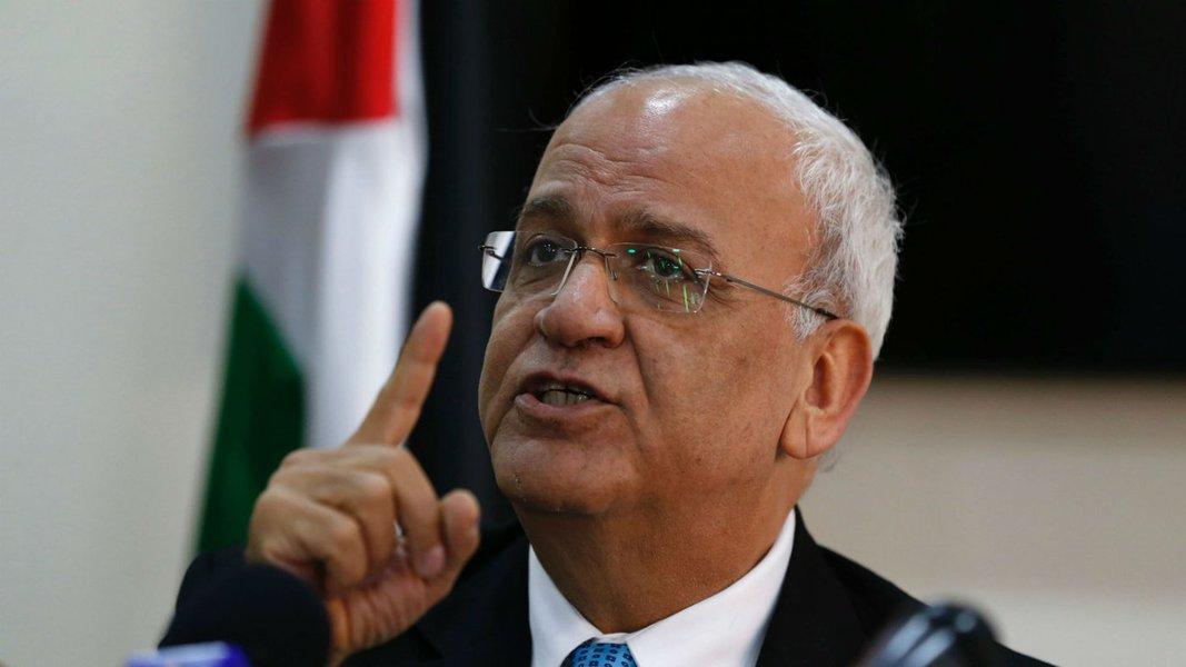 Palestina se manifesta contra anúncio de Bolsonaro sobre Jerusalém