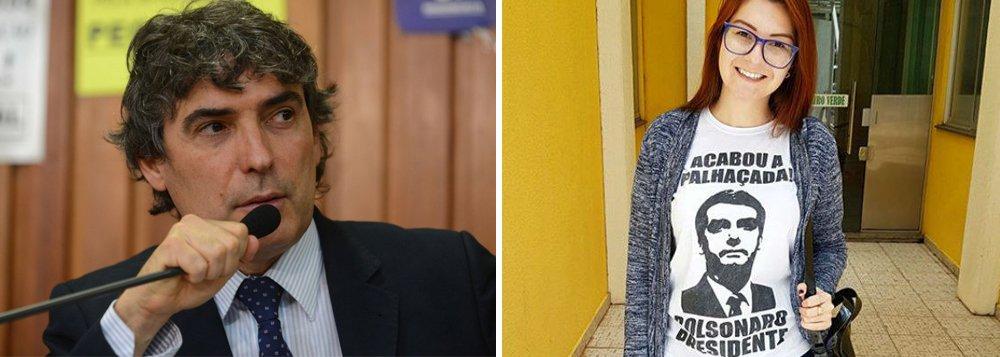 Deputado cria disque-denúncia contra assédio a professores