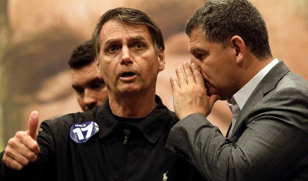 Bolsonaro tem 80% de ministério definido, diz Bebianno