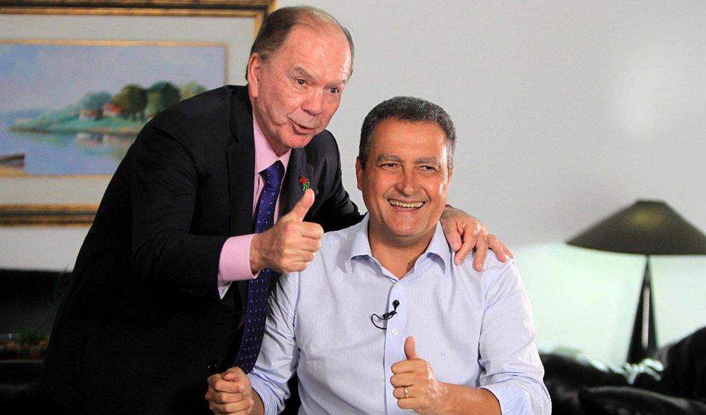 João Leão: Rui não precisará de intermediários para tratar com Bolsonaro