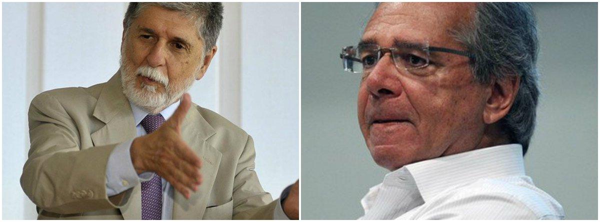 Celso Amorim: deixar Mercosul seria fazer um Brexit