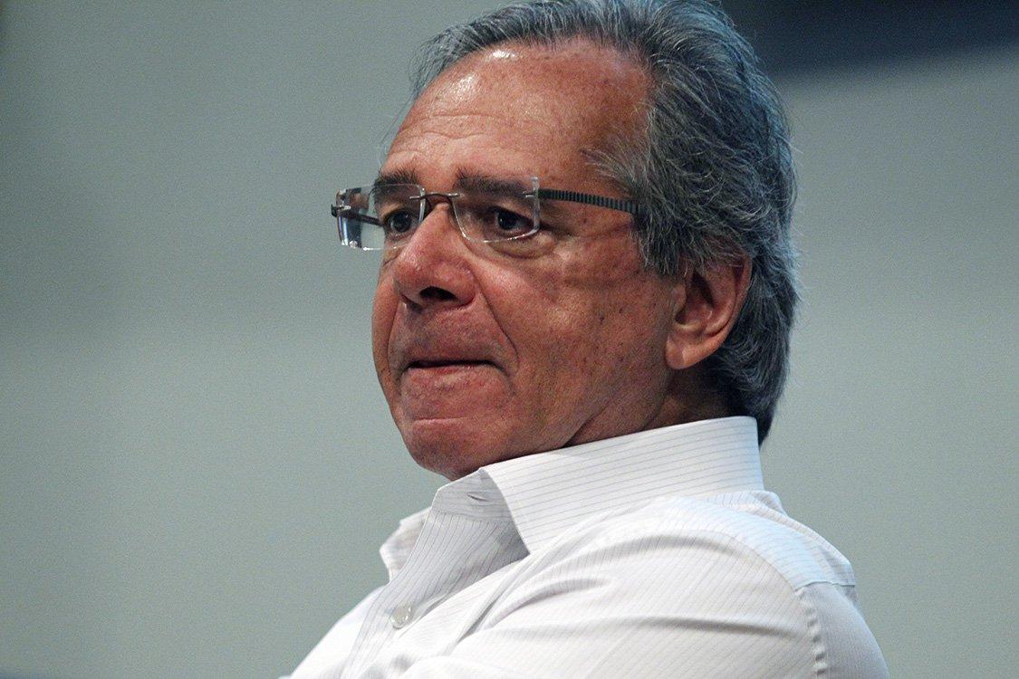 Paulo Guedes põe a social-democracia na clandestinidade