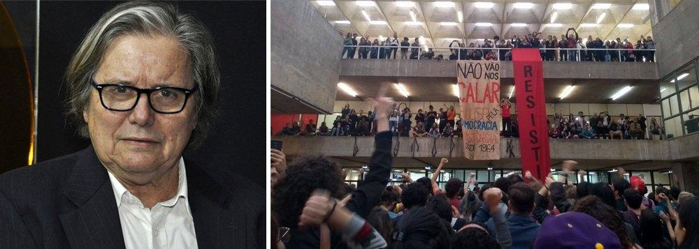 PML: mesmo antes da posse, oposição contra Bolsonaro cresce
