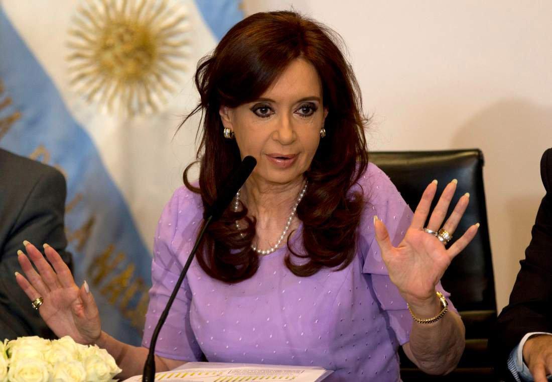 Lançada na Argentina a frente Pátria Grande