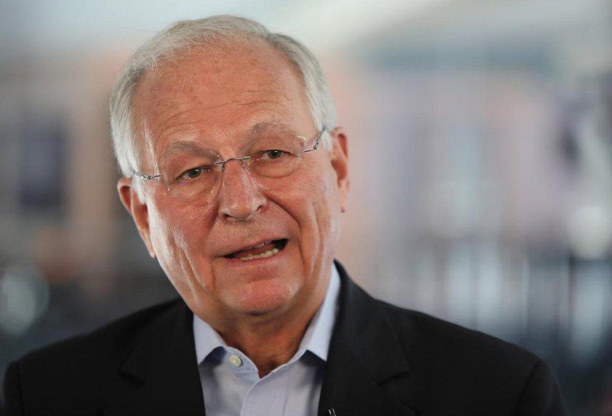 Diplomata alemão crê que situação atual seja a mais perigosa desde fim da Guerra Fria