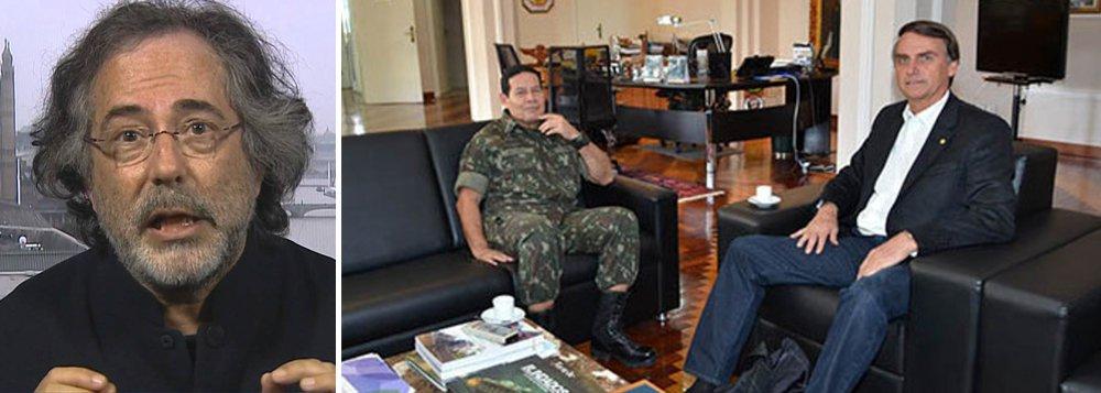 Pepe Escobar sobre eleição de Bolsonaro: bem-vindo à selva