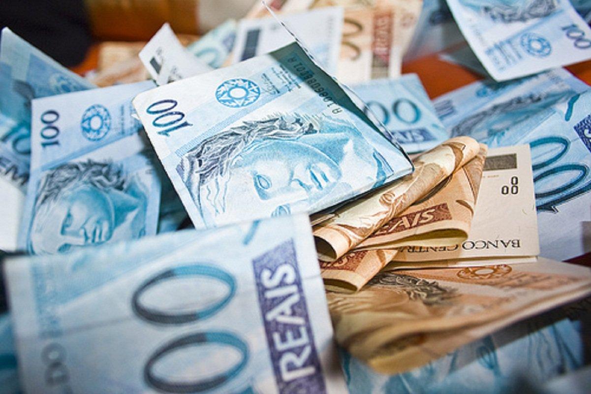 Contas públicas ficam negativas em R$ 24,6 bilhões em setembro