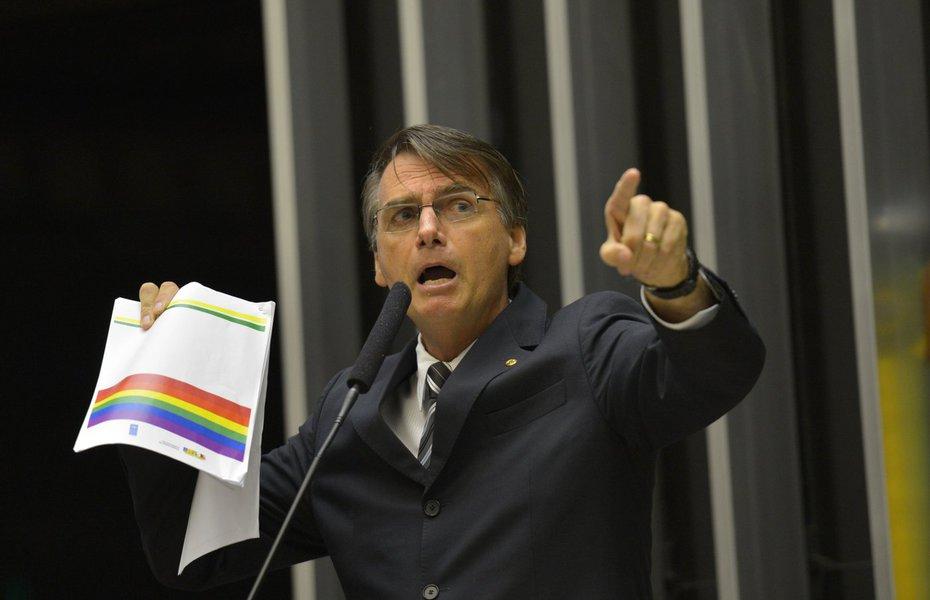Pelo Brasil, que Bolsonaro seja quem nunca foi