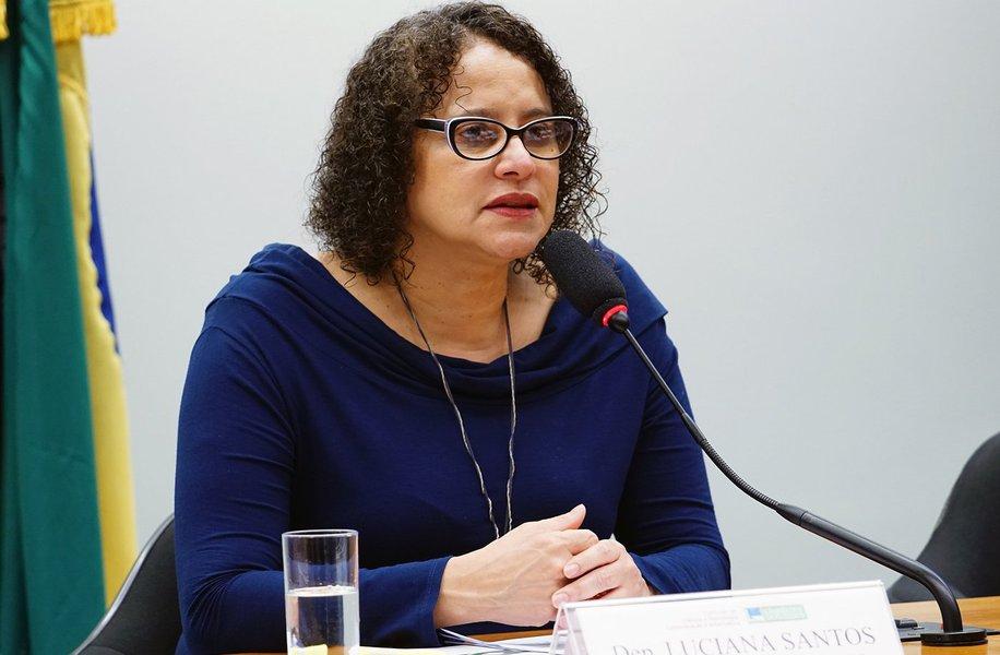 PC do B critica Bolsonaro e pede união pelos direitos do povo