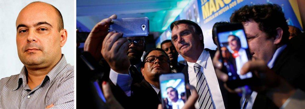 Ricardo Miranda: Bolsonaro prega macartismo e elege professores como alvos
