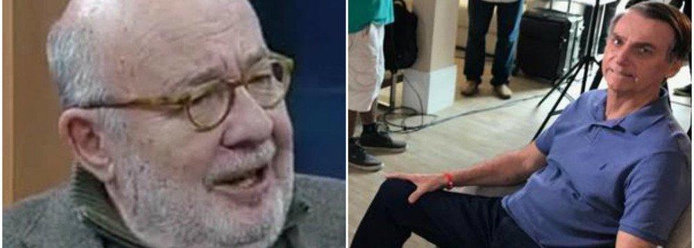 Kotscho: nada indica que era Bolsonaro vá mudar algo para melhor