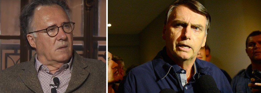 Eleição de Bolsonaro é uma ruptura na história das Américas, diz historiador
