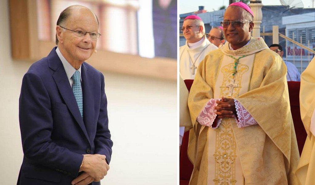 Justiça censura bispo em missa enquanto Edir Macedo usa TV em favor de Bolsonaro