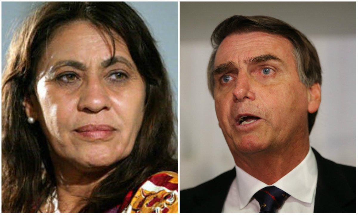 Tereza Cruvinel: clima está mudando e eleitor já percebe quem é Bolsonaro