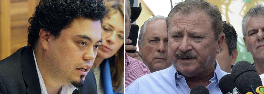 """Sakamoto: """"ministro"""" de Bolsonaro repete erro de Temer ao tratar de trabalho escravo"""