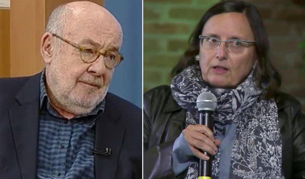 Kotscho: alerta de Eleonora de Lucena é libelo pela democracia e soberania