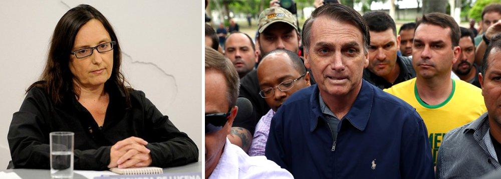 Lucena: 'Ninguém poderá dizer que não sabia. É ditadura, é tortura'