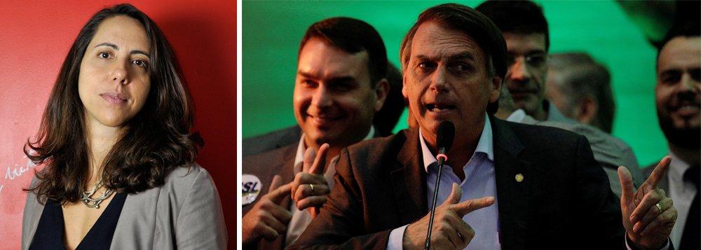 Laura Carvalho: ameaças de Bolsonaro já limitam a democracia