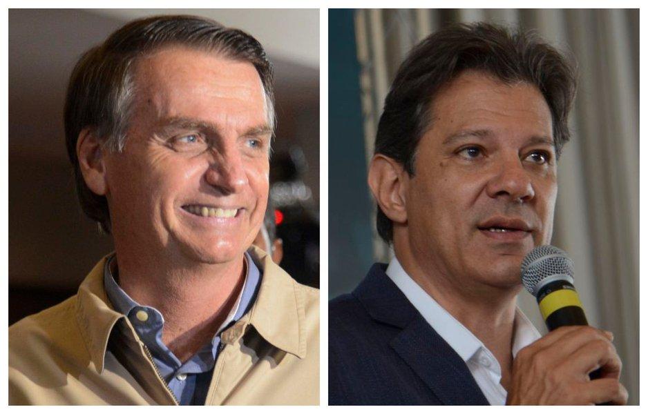 Bolsonaro é a negação do Evangelho