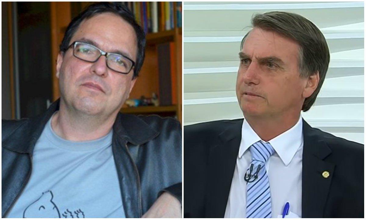 Luis Miguel: violência de Bolsonaro começou a assustar o eleitorado