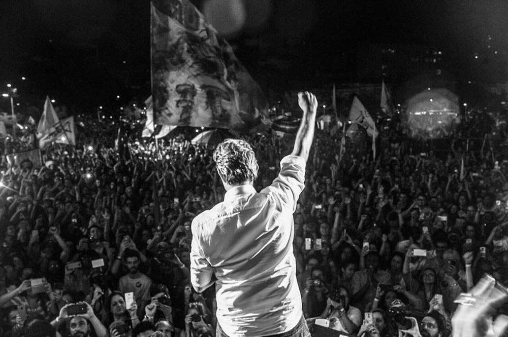Não há outra saída para o Brasil além do fortalecimento da democracia