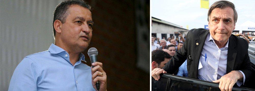 Rui a Bolsonaro: chega de preconceito, ódio e violência. Somos um povo só