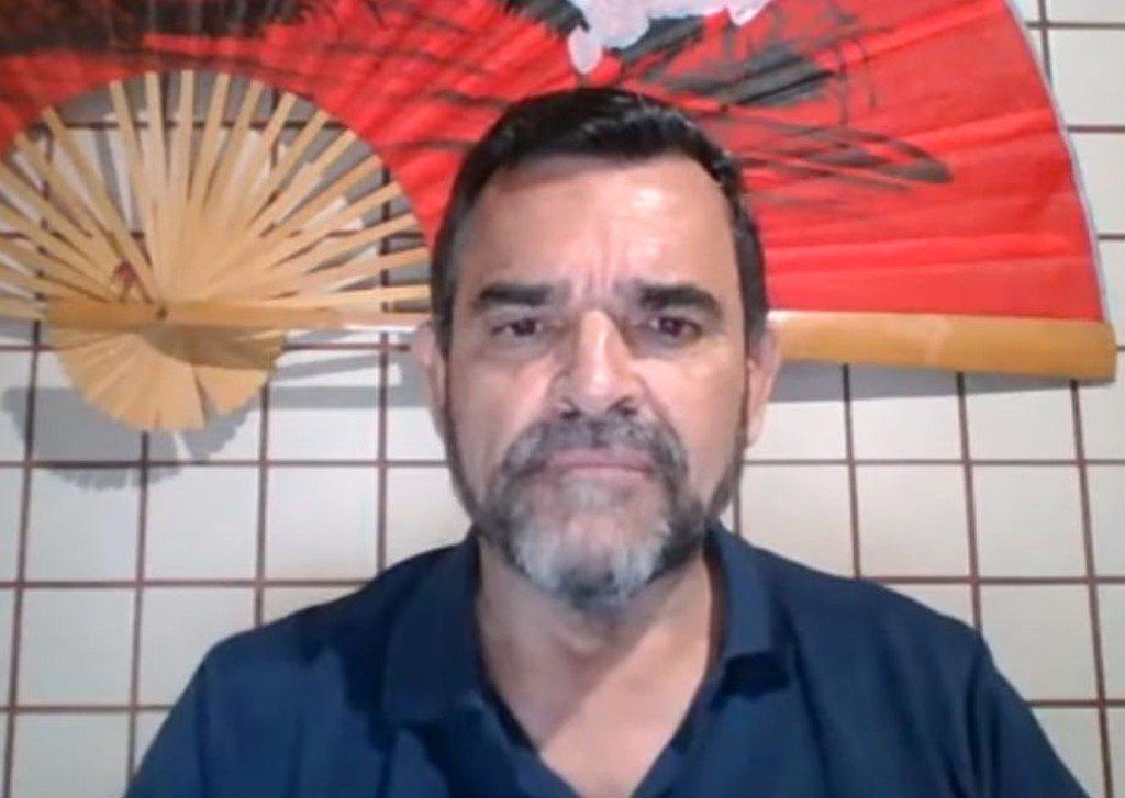 Tijolaço: por que o coronel  Carlos Alves está solto?