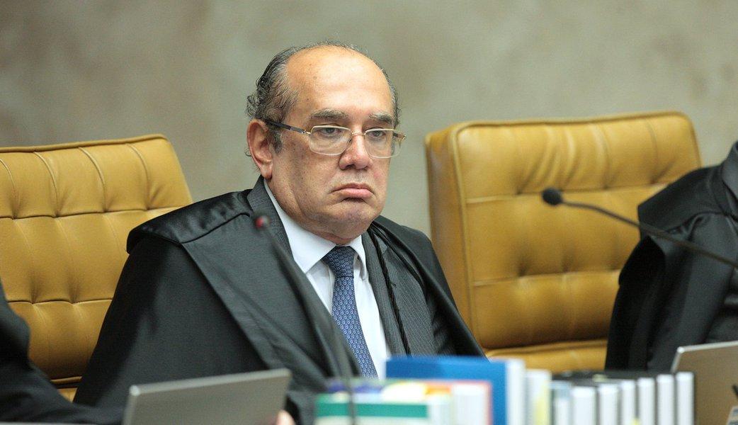 """Gilmar arquiva inquérito de dois deputados na """"máfia da merenda"""""""