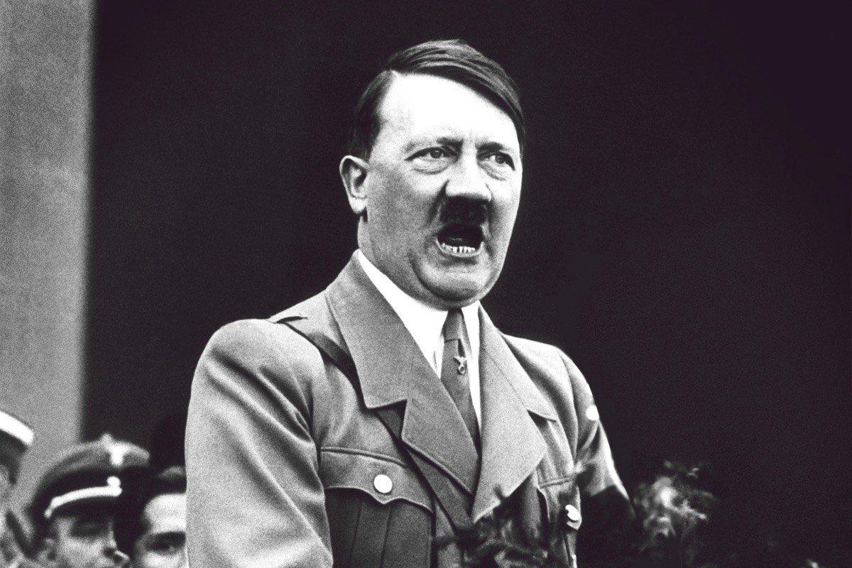 Historiador alemão mostra como a elite política não conseguiu conter Hitler