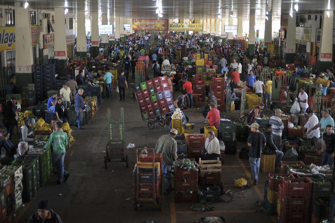 Soberania alimentar em risco: Brasil no caminho da fome