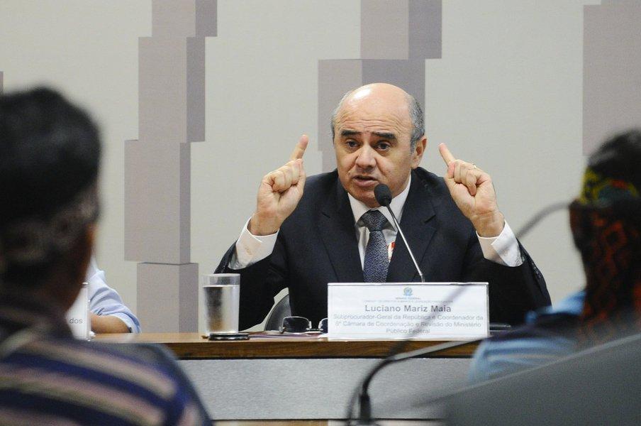 CNMP vai investigar procuradora que pediu intervenção militar no STF