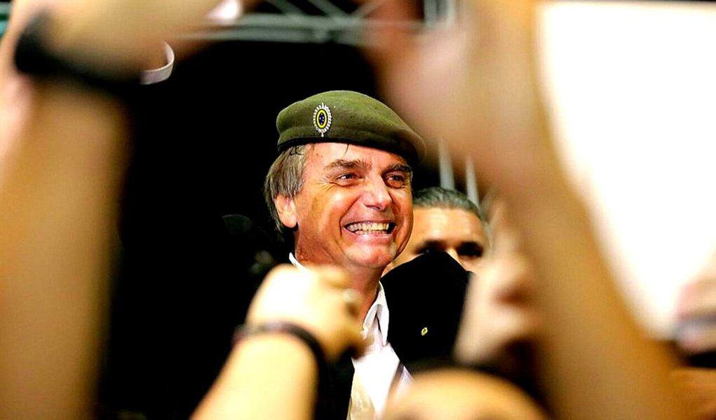 Ricardo Miranda: ditador Bolsonaro quer fim do MEC e reitores biônicos