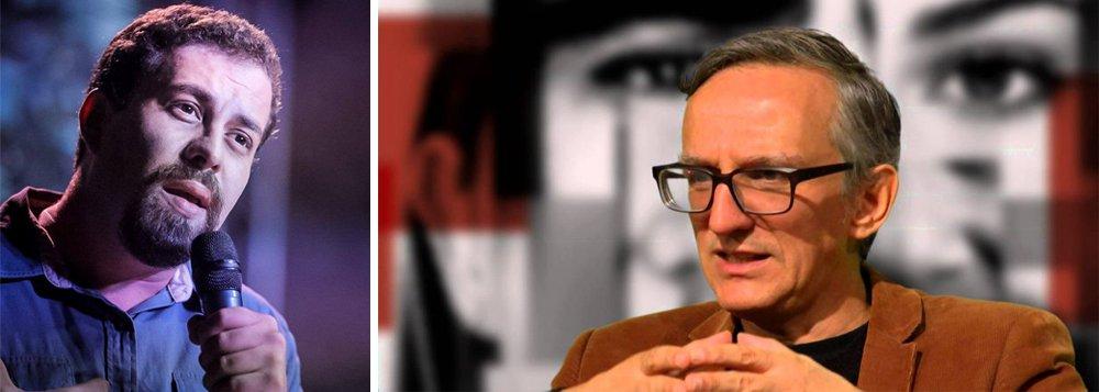 Boulos sobre censura contra Juremir: ditadura começa assim