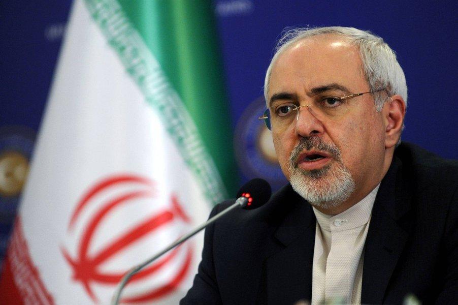 Chanceler iraniano diz que diálogo com os EUA deve se basear no respeito mútuo