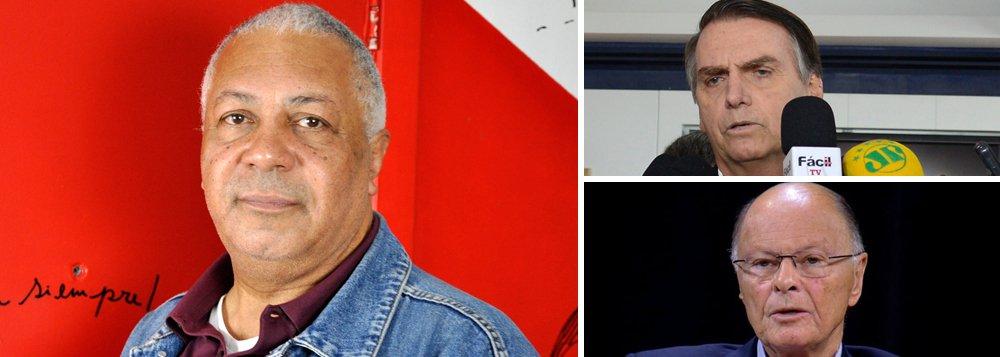 Pastor Ariovaldo Ramos: Bolsonaro trai os evangélicos
