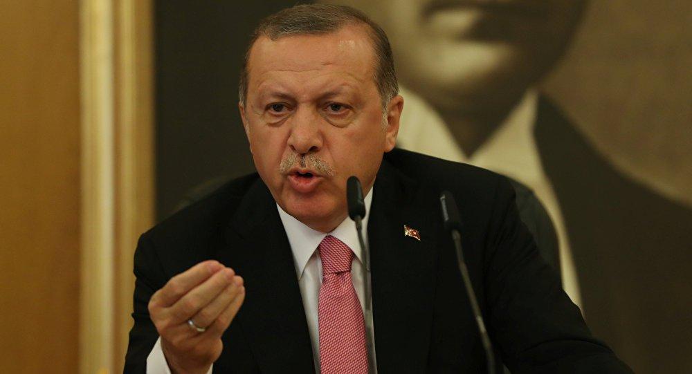 Erdogan exige que a Arábia extradite os 18 detidos pelo assassinato de jornalista