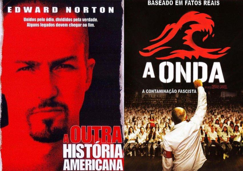 Cinema e Sofá 247 discute fascismo em A Onda e Outra História Americana