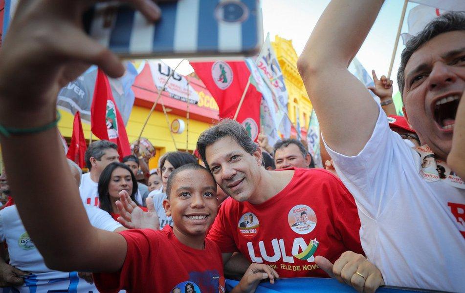 Frentes Brasil Popular e Povo Sem Medo orientam militância na luta contra fascismo