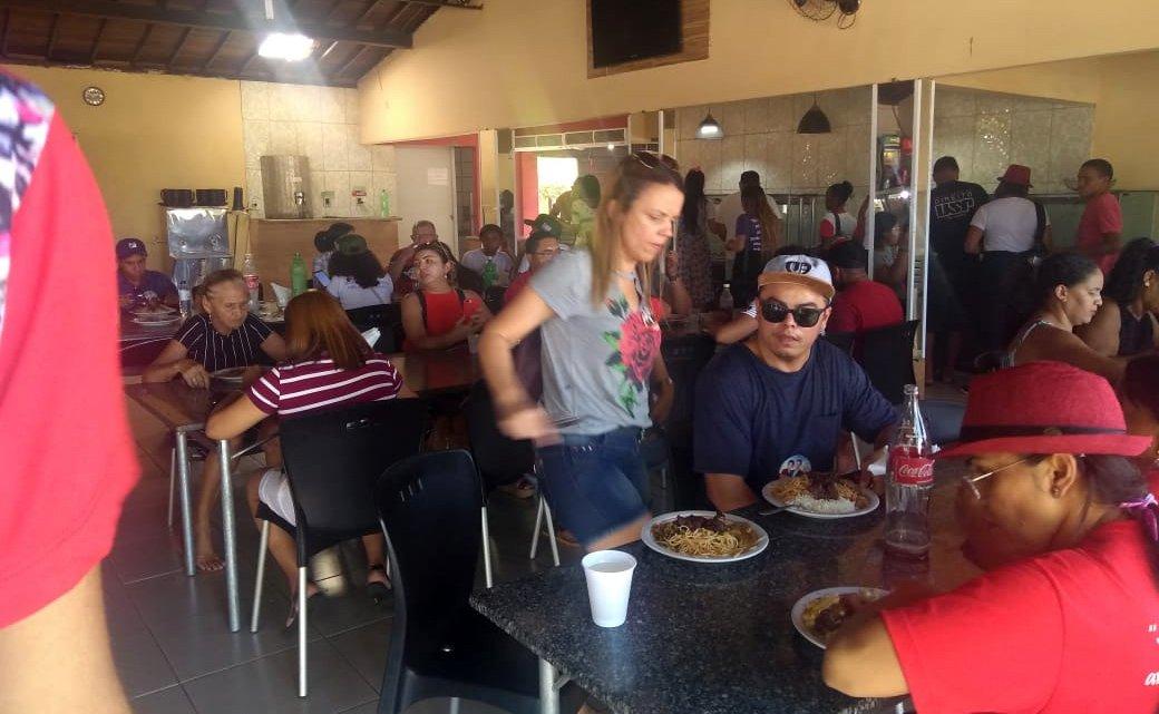 Clientes boicotam restaurante de apoiador de Bolsonaro no Piauí