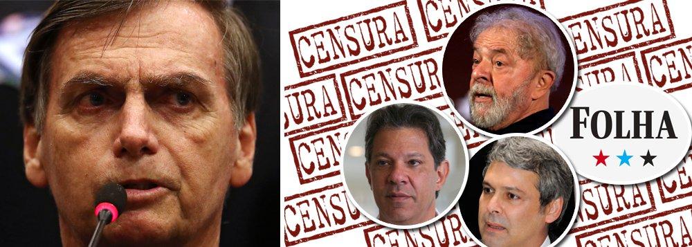 Bolsonaro ameaça com o inferno, como nem Hitler nem Mussolini ousaram