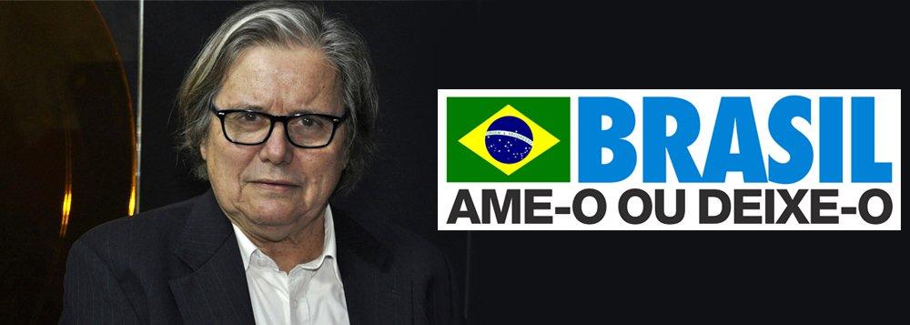PML: Bolsonaro pretende prender seus opositores, mas não devemos nos calar