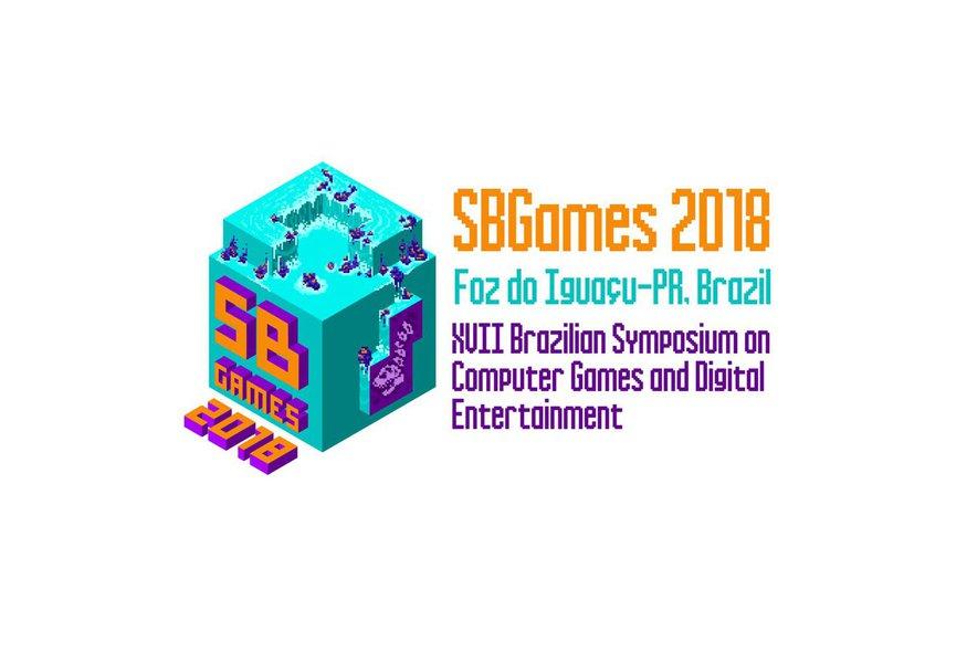 Maior evento acadêmico BR de games ocorre em Foz com nomes globais