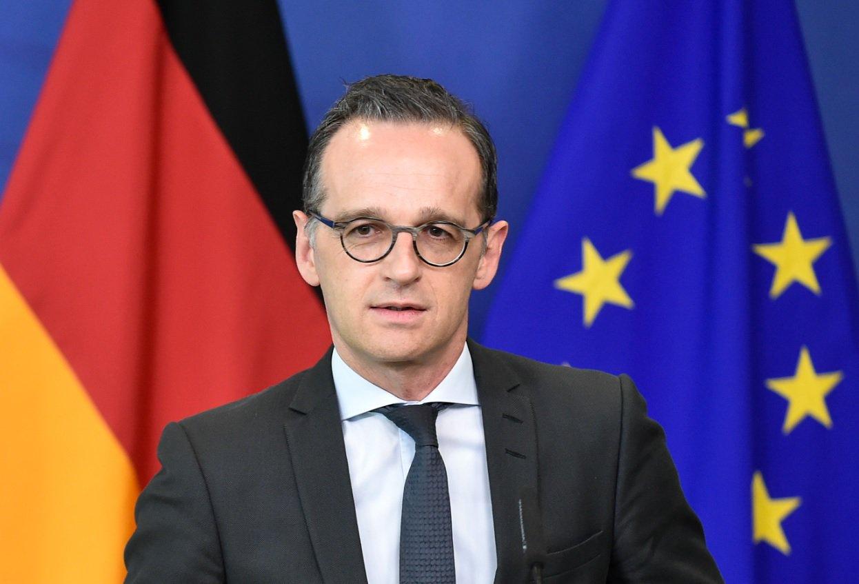 Ministro alemão diz que EUA devem pesar consequências de sair de tratado nuclear