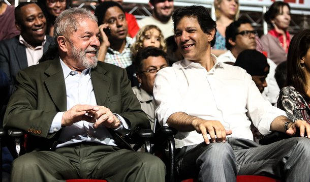 Campanha antipetista é a maior mentira em toda a história do Brasil